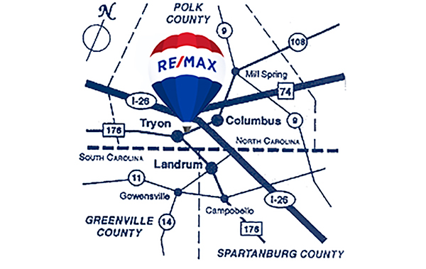 Local RE/MAX REALTORS  VS.  Out-of-Area REALTORS